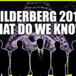 Kajsa Ollongren ging blijkbaar niet voor niets naar de Bilderberg Conferentie