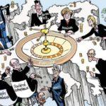 EU ruilt ene mislukte politicus in voor andere en stelt voorstander van EU-superstaat aan