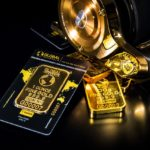 Als Rusland de goudstandaard terug aanneemt is het grootste probleem van cryptocurrencies opgelost en dollar klapt