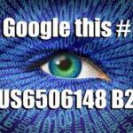 Nog een gevaar van 5G is dat jouw gedachten niet meer van jou zijn, mind control patent US6506148B2