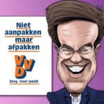 Nederlander is dus wel fors meer belasting gaan betalen, wanneer is genoeg nu eens genoeg?