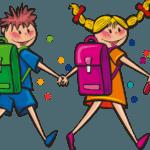 Basisscholen en opvang gaan weer open, 1 kind positief dan hele klas 5 dagen in quarantaine