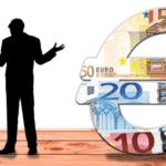 Er is een kredietcrisis van ongekende omvang in aantocht