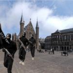 Nationaal Coördinator Terrorisme traint 1400 jihadisten in Den Haag – kosten: 1 miljoen euro