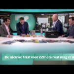 De nieuwe VAR regels, een drama voor ZZP-ers!