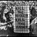 Tweede Kamer spoort regering aan: stop landonteigeningen blanke boeren Zuid-Afrika