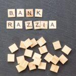 Banken houden nieuw soort razzia op zoek naar geld, gaan nog net niet de deuren langs