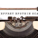 Meer bewijs dat het Epstein verhaal een setup is