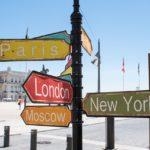 Welvaart met de Euro: Heel veel Europeanen kunnen zich geen vakantie van één week veroorloven