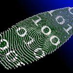 Je bent voorgoed de klos als je biometrische gegevens op straat belanden