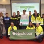 Eindelijk kamervragen over politie, beveiliging en privacy buurtapp Nextdoor