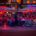 Echte opstand? Tientallen afdelingen van Koninklijke Horeca Nederland willen terrassen openen op 2 maart