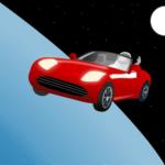Vooruitgang? Elektrische auto rijdt dubbel zoveel schade dan diesel- of benzineauto