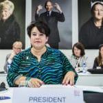 Amsterdamse wethouder Sharon Dijksma 'chanteerde'medewerkers afvalcentrale