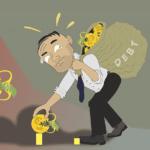 Pensioen en sparen kost geld, krediet niet… en negatieve rente komt om de hoek kijken