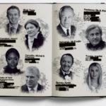 Ghislaine Maxwell: Epstein-bestanden impliceren honderden VIP's