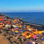 Turkije migranten deal wordt overlopen,toename van 49 procent