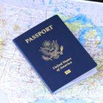 Alle paspoorten zijn zo lek als een mandje, uw data en ID te grabbel gegooid