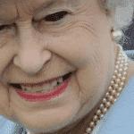 Buckingham Palace schrijft dat koningin Elizabeth niet menselijk is