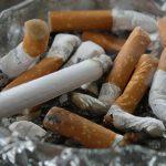 Fijnstof: Iedereen in de Randstad woont bij een roker in huis