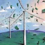 Architecten van het Klimaatakkoord profiteren: Minister Wiebes onthult buitensporige zelfverrijking windmolen investeerders