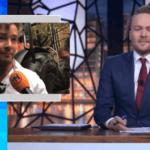 Arjen Lubach het loopjongetje van Ollongren gaat over lijken
