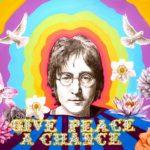 """John Lennon tegen de Deep State: Eén man tegen het """"monster"""""""