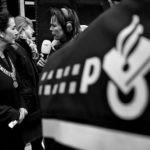 Halsema naar Ter Apel om met Amsterdam teisterende criminele asielzoekers een foei gesprek te houden
