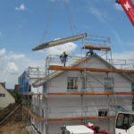 De afspraak van 75.000 nieuwe huizen gaat ook komende twee jaar niet lukken