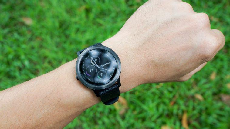 Watch Smartwatch Sportwatch Sport