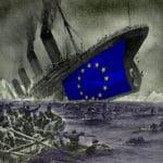Kersverse ECB hoofd zet verwoestend monetair beleid door, we moeten blij zijn dat we werk hebben!