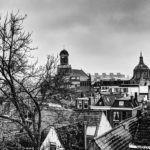 Ook Leiden is gevallen: Grote onrust na aanrandingen en verkrachting