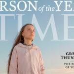 Symptoom van een verwarde wereld: Greta Thunberg is TIME persoon van het jaar