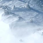 Canada: 53 jaar oud sneeuwrecord bijna verbroken en het subtropische Californië bedekt met sneeuw