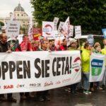 Onthulling, wat de overheid verzwijgt: CETA-commissies geven voedsel veiligheid voorzorgsprincipe weg