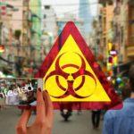 Hysterie kan los: Eerste besmetting met coronavirus in Nederland