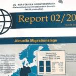 Explosief dossier onthult de ware omvang van migratiecrisis en explosieve karakter van de huidige situatie