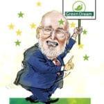 Met je klimaat: 'ECB injecteerde voorbije maanden 7,6 miljard euro in fossiele brandstoffen'