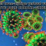 Even pas op de plaats: Corona-virus is vele malen minder dodelijk dan de seizoensgriep