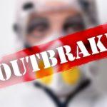 The Guardian met gelekt geheim Brits rapport corona: epidemie tot lente 2021, 80% besmet, 8 miljoen in ziekenhuis, 500.000 doden