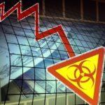 Goldman Sachs: westerse economieën krimpen met 35 procent