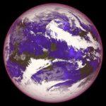 De ozonlaag hersteld zich en gooit de windstromen over de hele wereld om, gevolg: verandering van klimaat
