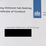 Bang dat je geen VOG krijgt? Ministerie lanceert check voor Verklaring Omtrent Gedrag