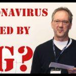 """Is het allemaal toeval? Dr. Thomas Cowan: """"is 5G de oorzaak van het coronavirus?"""""""