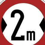 '1,5 meter-samenleving mogelijk nog tot in 2022 noodzakelijk'