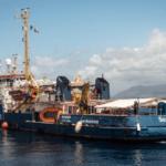 Migrantentransport gaat weer van start! Sea-Watch 3 zet koers naar Libië en een nieuwe boot Sea-Watch 4