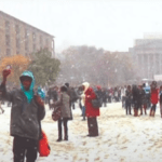 """Global warming"" faalt in Zuid-Afrika: Temperatuur bereikt laagterecord"