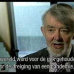 Corona hoax: Leugens rond de Mexicaanse Pandemie van WHO & RIVM - Video Nieuwsuur 2009