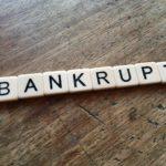 'Nederland in top tien landen met sterkste stijging aantal faillissementen'