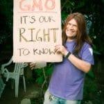 Wél een genetisch gemodificeerd coronavaccin, maar géén genetisch gemodificeerd voedsel?